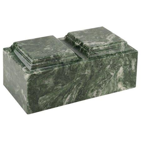 cremation urn marble - 1