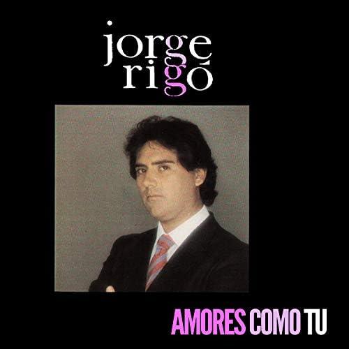 Jorge Rigo