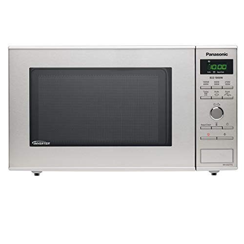Panasonic NN-SD27 Integrado Solo - Microondas Integrado