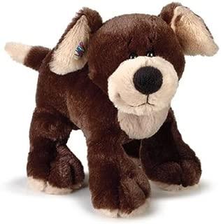 Webkinz HM348 Mocha Pup Plush Animal