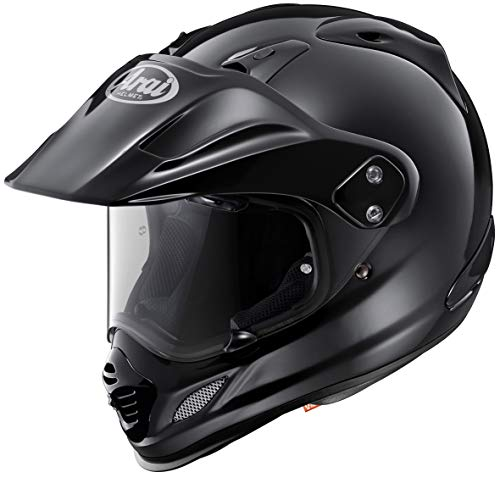 Arai Tour-X4 110_0033_02 Casco, Black Frost, S