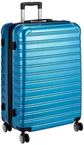[アイダディ] 【idadi】軽量キャリーケース スーツケース M6080 保証付 80L 68 cm 4.7kg M6080L-70 ブルー