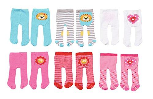 Zapf Creation 700846 Kleidung FÜR Puppen