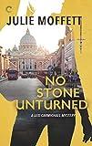 No Stone Unturned (A Lexi Carmichael Mystery Book 11)