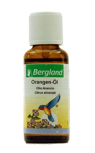 Bergland Orangenöl, 30 ml