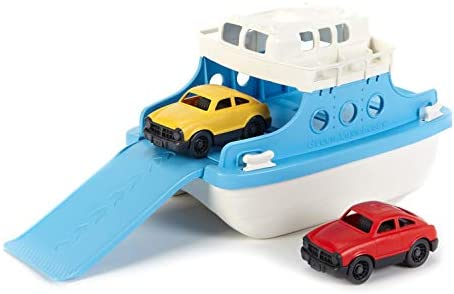 Save 30% on select toys from Green Toys.