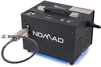 Air Venturi Nomad II 4500 PSI Portable PCP Compressor