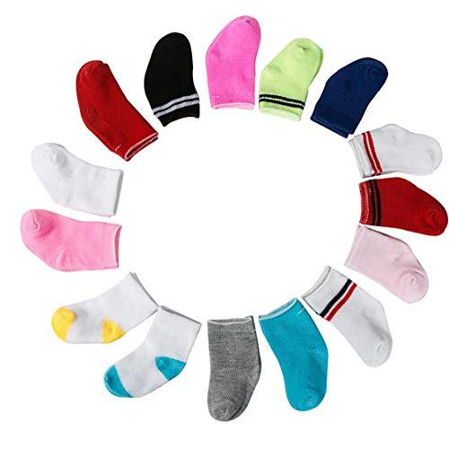 5pair Mini-socken-fit 43cm 18 Zoll Kleidung Zubehör Puppen Socken Zufällige Farbe