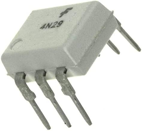 4N29M ON Semiconductor Isolators Pack of Attention brand 100 2021 spring and summer new