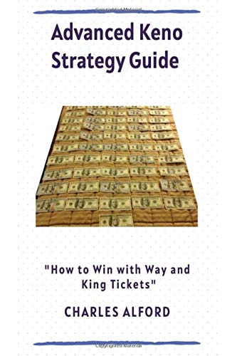 Advanced Keno Strategy Guide: How to Win with Way & King Tickets