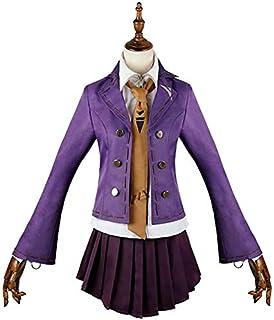 Cos IdentityV 第五人格 空軍 霧切響子 ロリータ lolita ドレス コスプレ衣装 コスプレ ワンピース ドレス cos cosplay コスチューム (L)
