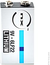 NX - Pila litio 6LF22 NX 9V 1.2Ah - Pila(s)
