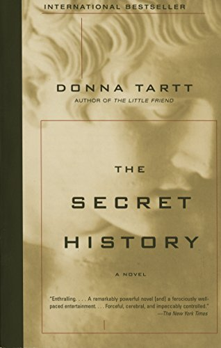 Compare Textbook Prices for The Secret History  ISBN 9781400031702 by Tartt, Donna