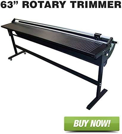 Signworld Rotary Trimmer Los Albuquerque Mall Angeles Mall 63