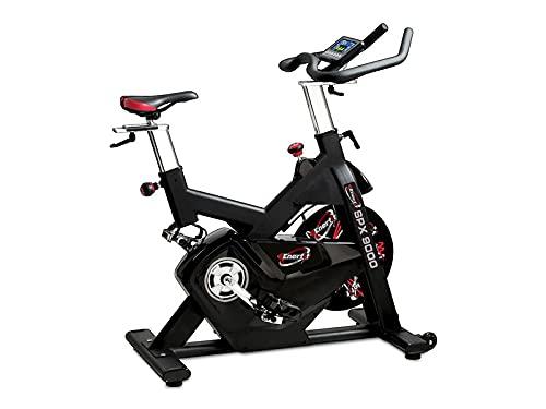 Speed Bike Spin Bike Spx 9000 Elettromagnetica Ergometro Bluetooth App Iconsole Kinomap
