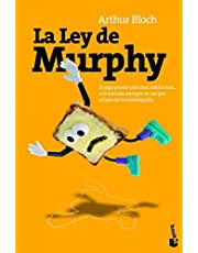 La Ley de Murphy (Humor)