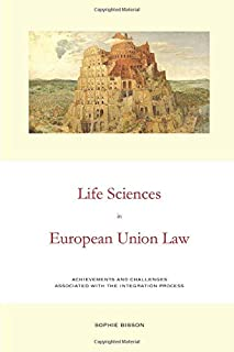 Life Sciences in European Union Law
