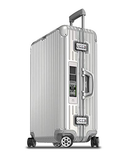 Rimowa Topas 29' Multiwheel Luggage with Electronic Tag
