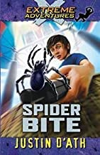 the spider bites book