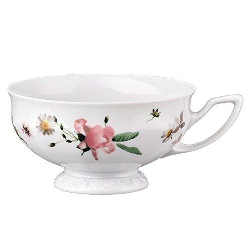 Rosenthal Tee-Tasse, Mehrfarbig