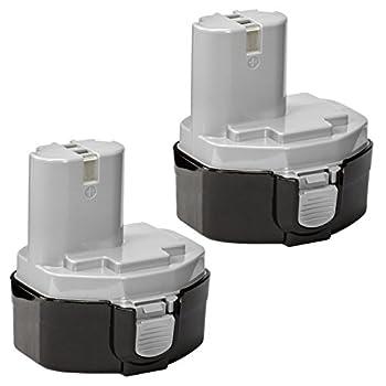 makita 1434 replacement battery