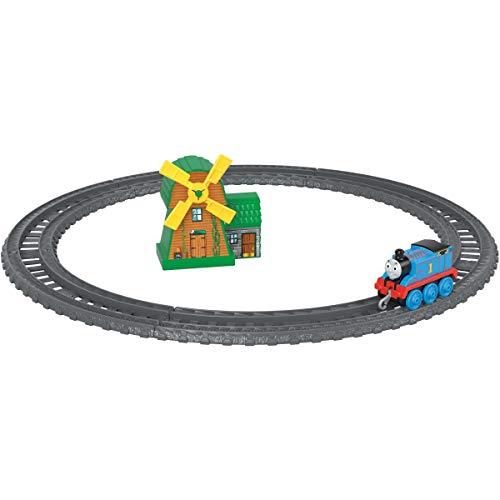 Thomas & Friends- GFF09 Giocattolo, Multicolore
