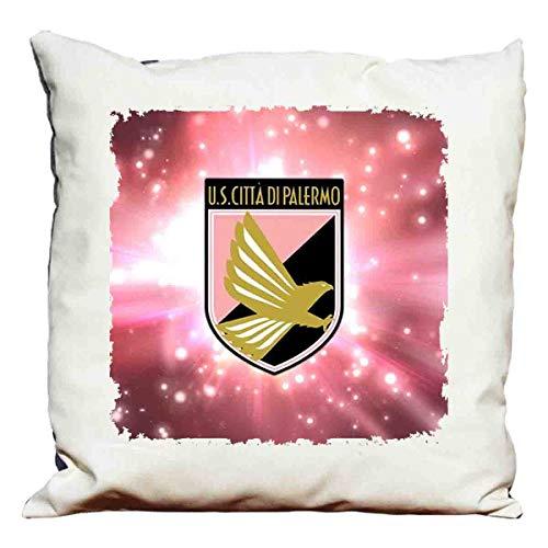 Cuscino decorativo Palermo calcio
