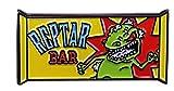 New Horizons Productions Rugrats Reptar Candy Bar 1 Inch Tall Metal Enamel Pin