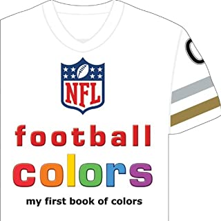 Best nfl football colors Reviews