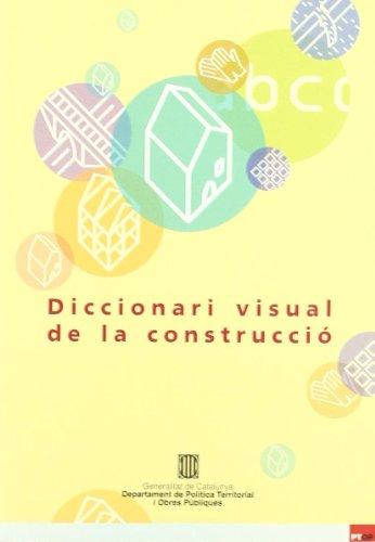 DICCIONARI VISUAL DE LA CONSTRUCCIO