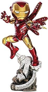 Official Marvel Iron Man Endgame Mini Co Figure