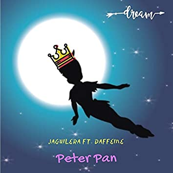 Peter Pan (feat. Daffeine)