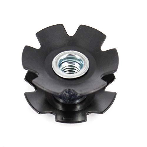 BVCX Gute Qualität Headset mit Flansch Sternmutter for 1-1/8