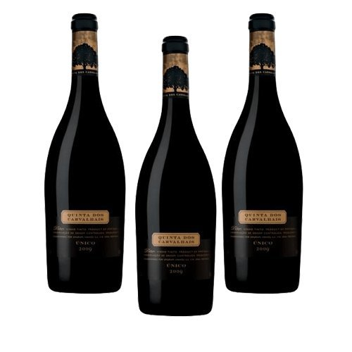 Quinta dos Carvalhais Unico - Vino Rosso - 3 Bottiglie