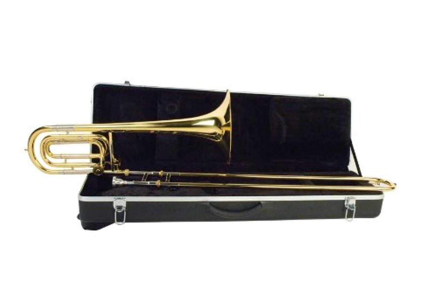 Palatino WI-817-TB B Flat F-Trigger Trombone with Case