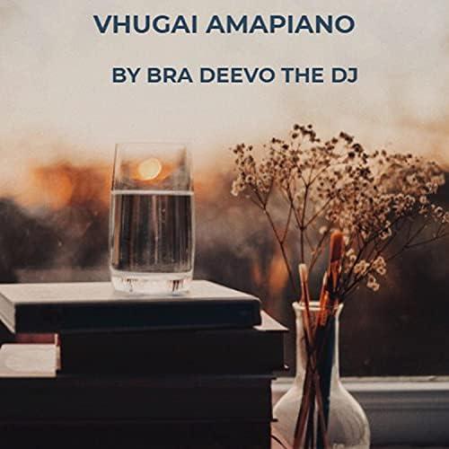 Bra Deevo the dj