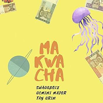 Makwacha (feat. Gemini Major, Tay Grin)