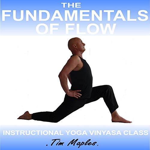 The Fundamentals of Flow audiobook cover art