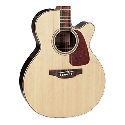 Takamine GN93CE-NAT Nex Cutaway Acoustic-Electric Guitar, Natural