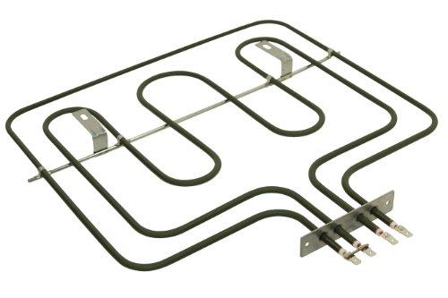 Electrolux 2350Watt Backofen-Grill-Heizelement–Original-Teilenummer 3491255018