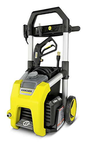 Karcher K1700 Electric Power Pressure Washer 1700...