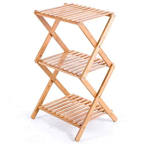 estantería bambu de la marca G-XDPGJJHJ