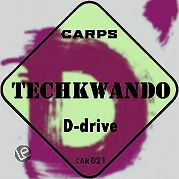 D-drive