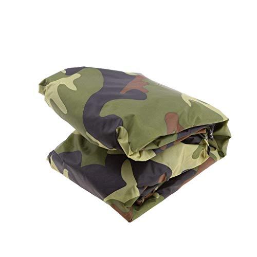 Betrothales Lona Impermeable Quad Quad Cubierta De Vehículo Con Bolsa De Almacenamiento (Xl) Venta Cosas Geniales (Color : Colour-XL)