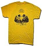 Photo de Matching Mole T Shirt Caravan Henry Cow Robert Wyatt Prog Rock Psychedelic