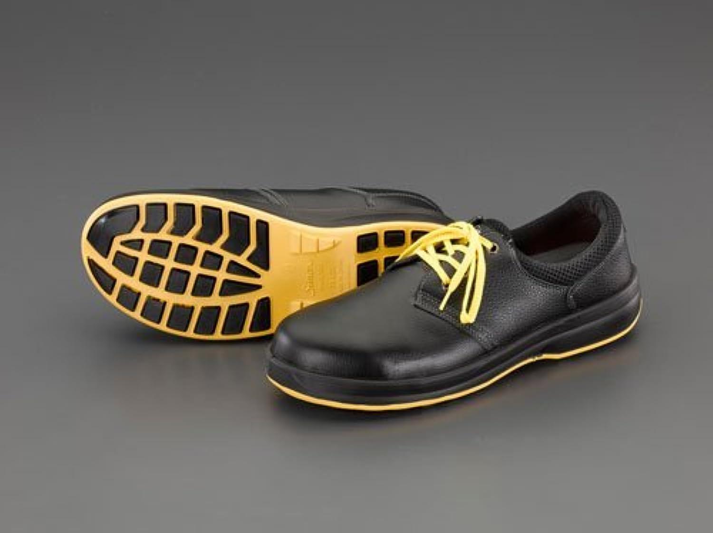エスコ 28.0cm安全靴(静電) EA998VJ-280