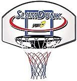 Palmi Tabellone Basket Tabellone Basket cm 71x45 tabellone Basket con...