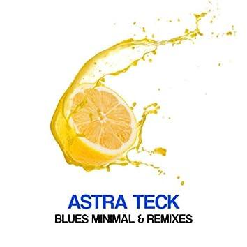 Blues Minimal & Remixes