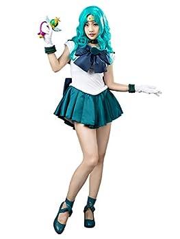 Best sailor neptune cosplay Reviews