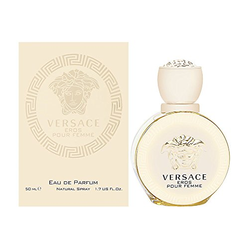 Versace EROS POUR FEMME edp vapo 50 ml